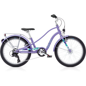 "Electra Sprocket 7D EQ Girls 20"" la la lavender"